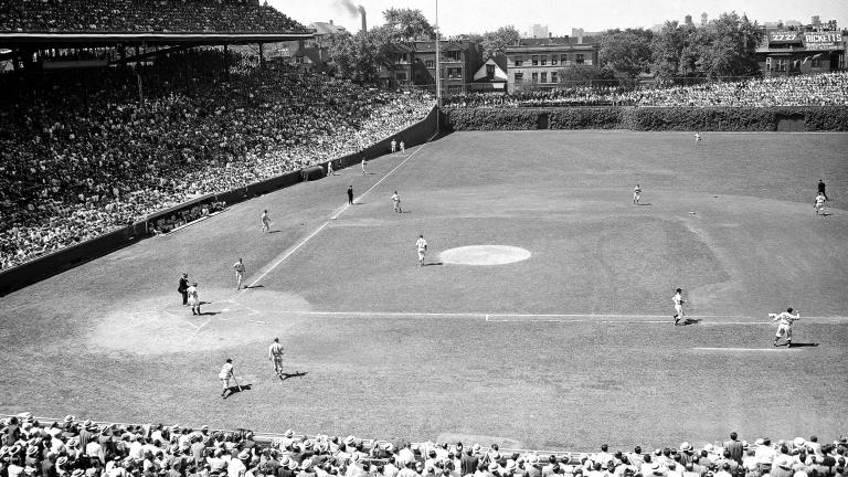 1947 All Star Game