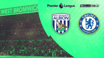 West Brom v. Chelsea