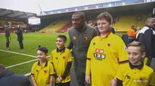 Behind the Badge  Watford FC -- Episode 4  2694f9fba