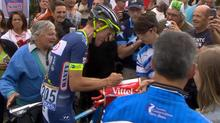 Cycling Tour De France News Video Results Nbc Sports