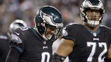 Nick Foles will ruin Philadelphia Eagles  Super Bowl LII hopes  a2e3a43a1