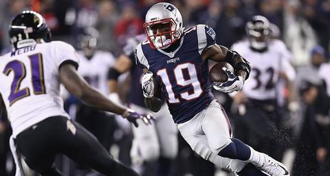Bill Belichick confirms Malcolm Mitchell staying on IR