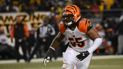 Burfict has 'no chance' of beating suspension