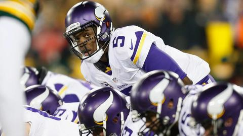Bridgewater has no clear fit with Jets