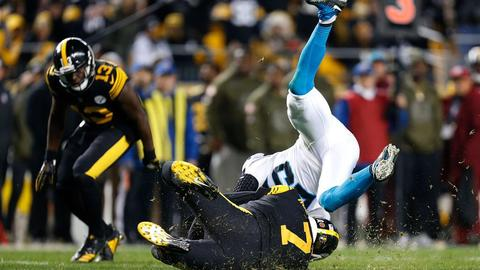 eric reid i didnt even know you could be ejected in the nfl - Nfl Christmas Day Game 2014