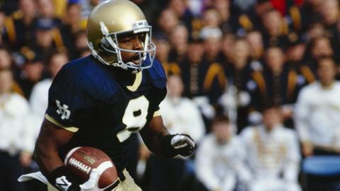 the 25th anniversary of notre dame 31 florida state 24 - Christmas Day College Football