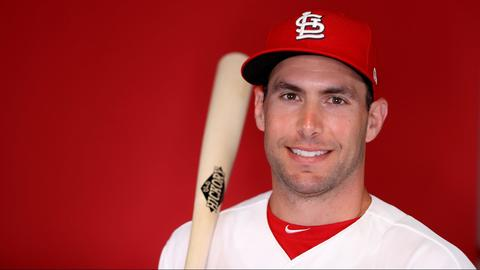 95e6a2b860c Report  Cardinals to sign Paul Goldschmidt to five-year extension