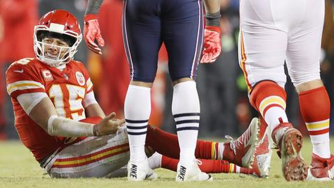 Chiefs propose new OT rules at owners meetings 943432121