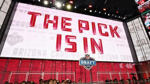 f18738077d392 Welcome to the 2019 draft