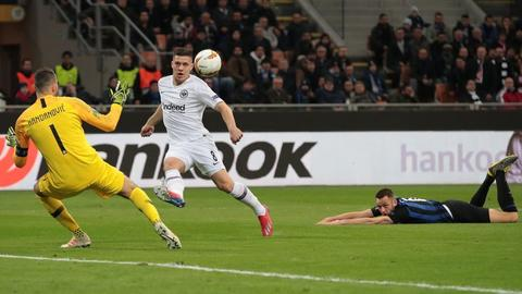 acfe6d469 Jovic could see himself in Premier League