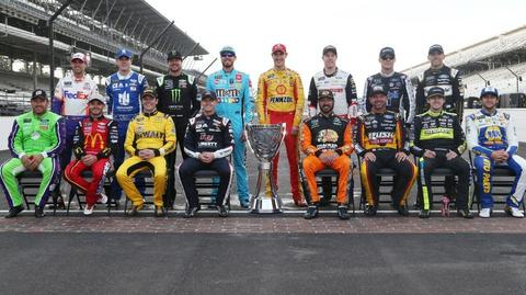 NASCAR News, Video, Scores | NBC Sports' NASCARTalk