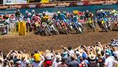 Thunder Valley Moto 2 (450)