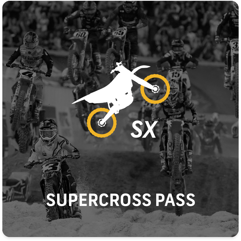 supercross pass