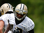 Norris STILL loves Ted Ginn