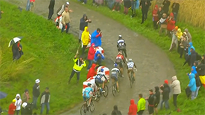 The Ultimate Tour - 2014 TDF Stage 5