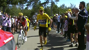The Ultimate Tour - 2016 TDF Stage 12