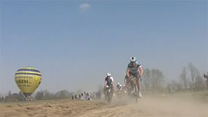 The Ultimate Tour - 2013 Paris-Roubaix
