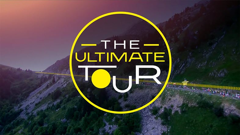 The Ultimate Tour