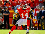 Dose: Watkins Expected Back