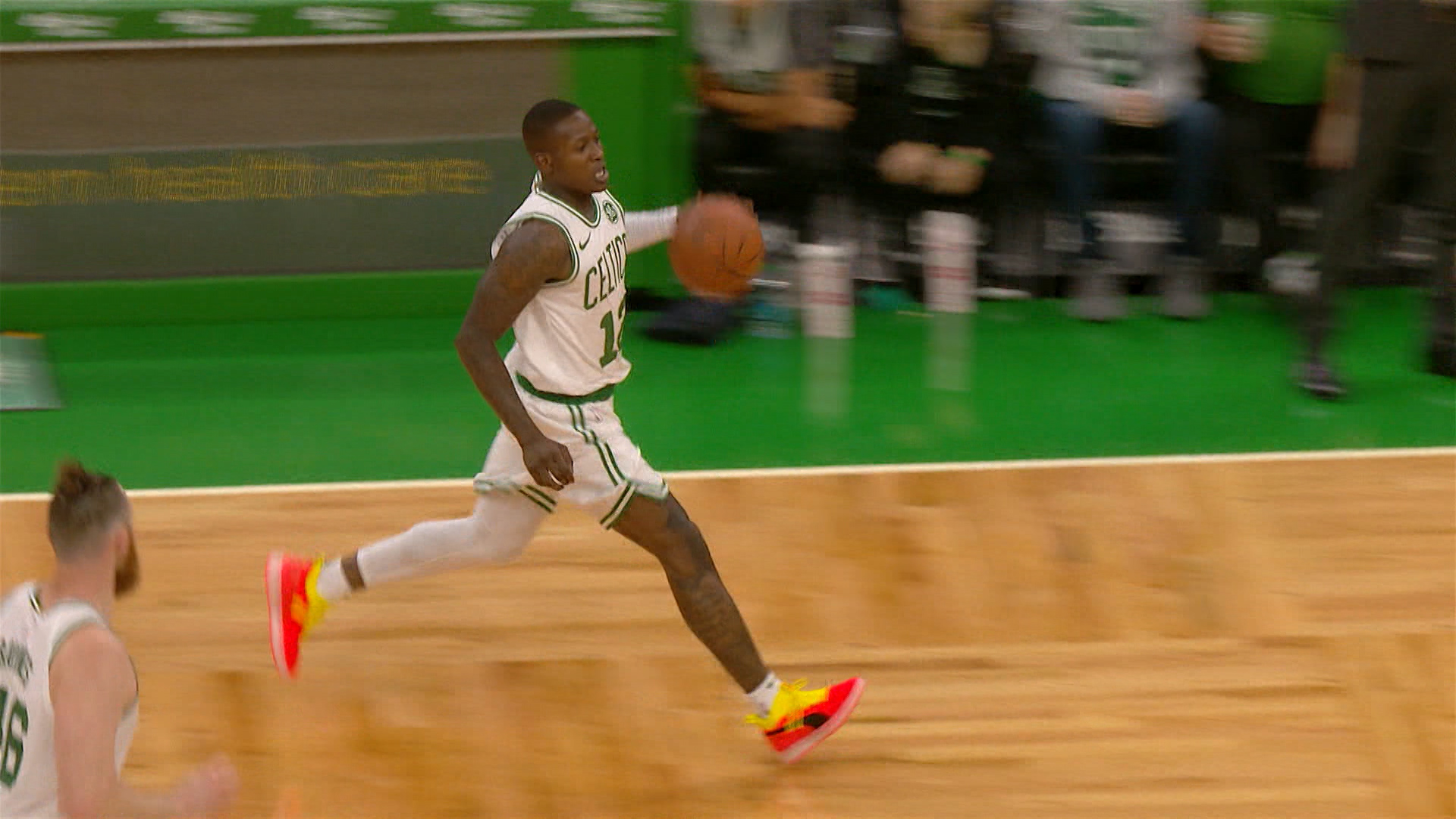 Danny Ainge wants a piece of Terry