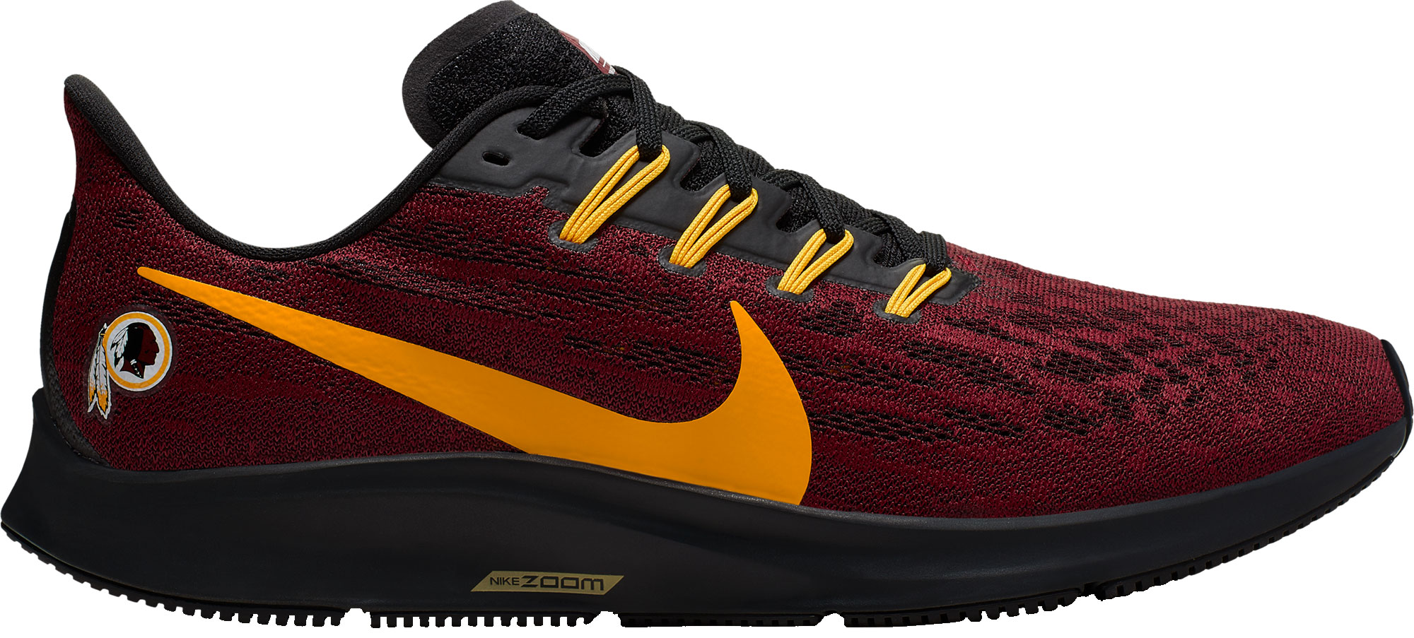 isla Periódico Cartero  Here's how you can purchase customized Redskins Nike shoes   RSN