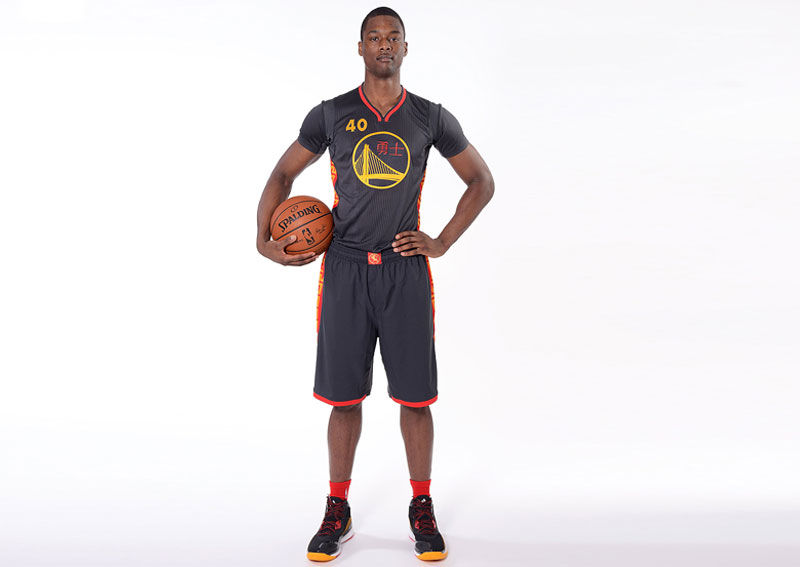 Warriors Unveil Chinese New Year Jerseys Rsn