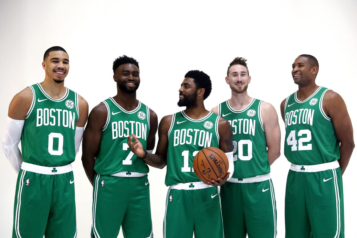 Nbc Sports Boston Insiders Predictions For 2018 2019 Nba Season Rsn