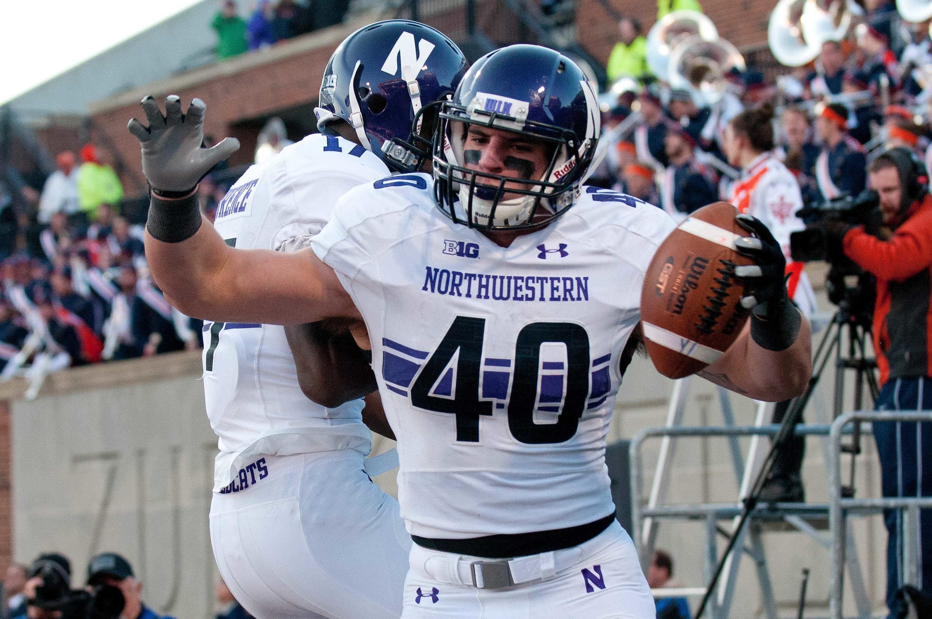 The 25 Ugliest Uniforms In College Football Rsn