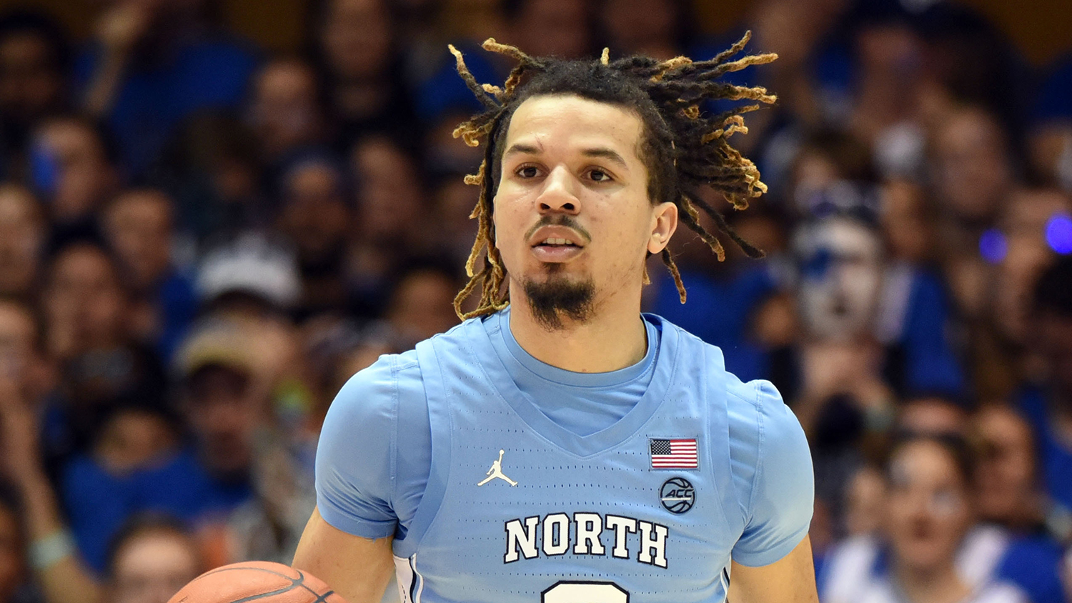 Cole Anthony NBA Scouting Report - Tar ...
