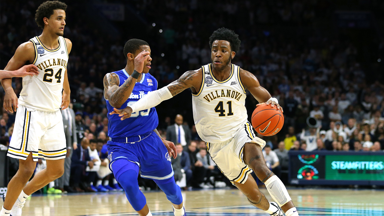 NBA draft rumors: Warriors will 'strongly consider' Saddiq Bey in trade down