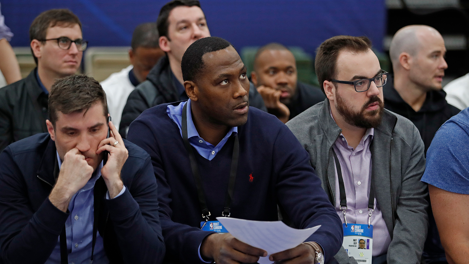 2020 NBA draft will reportedly be held on Nov. 18