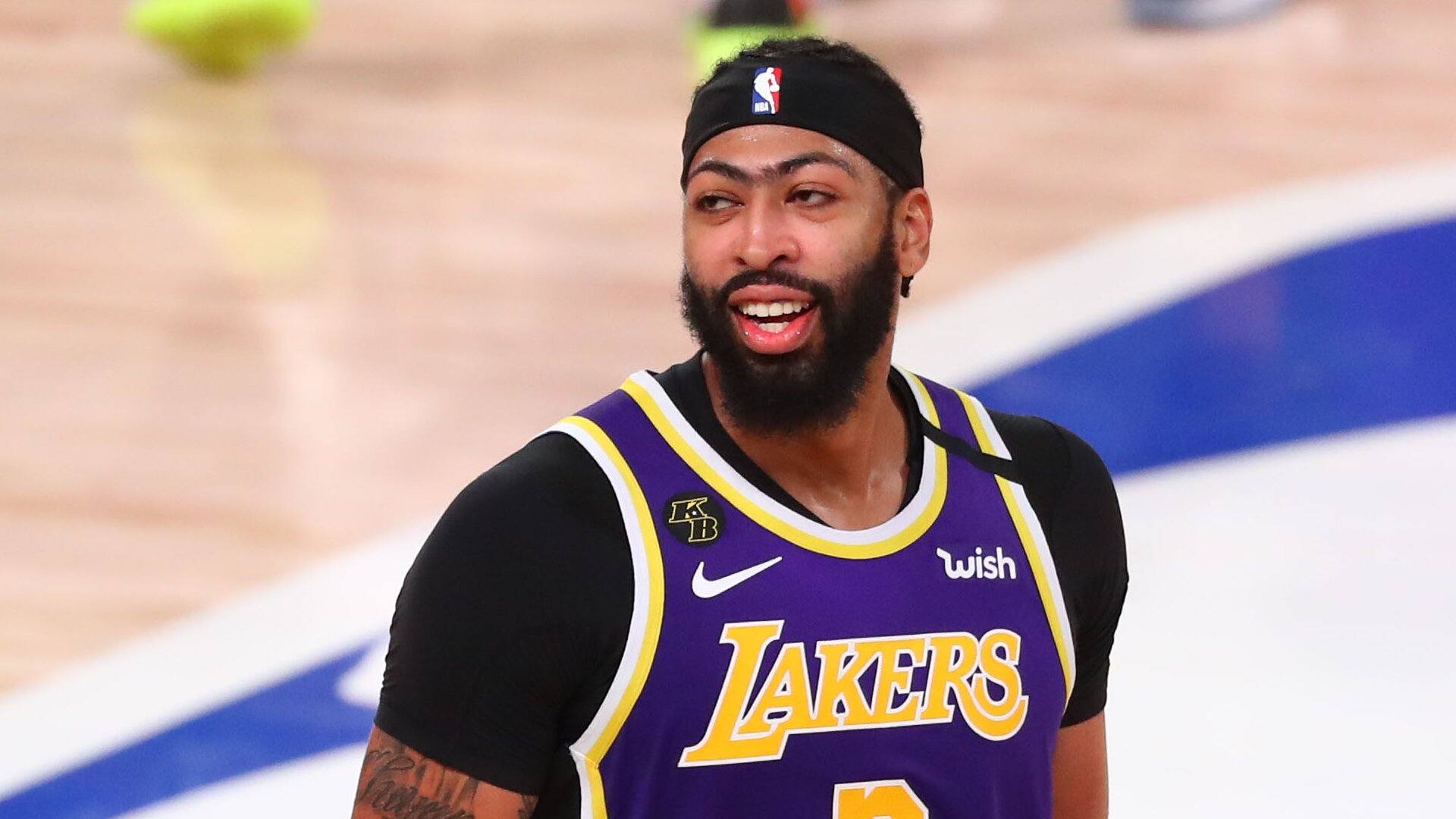 2020 Nba Finals A Chicago Guide From Anthony Davis To Jimmy Butler Rsn