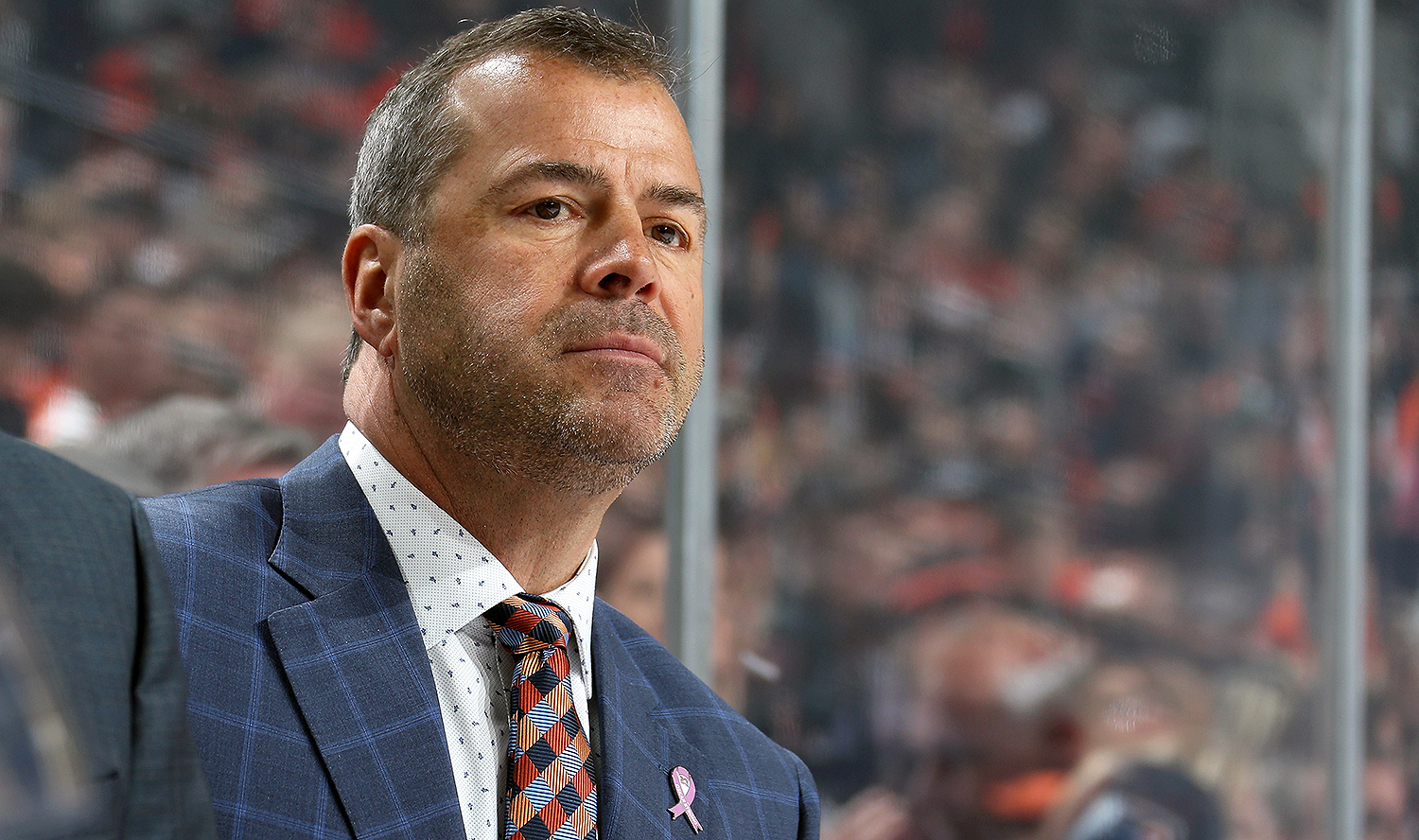 NHL awards: Alain Vigneault finishes as runner-up to Bruce Cassidy for 2019-20 Jack Adams honor