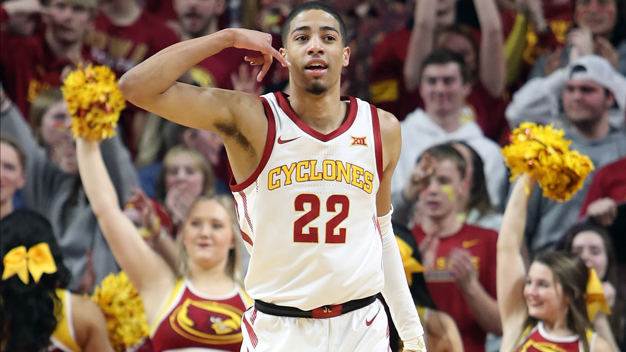 Warriors interview Tyrese Haliburton, who'd love to join Steph Curry