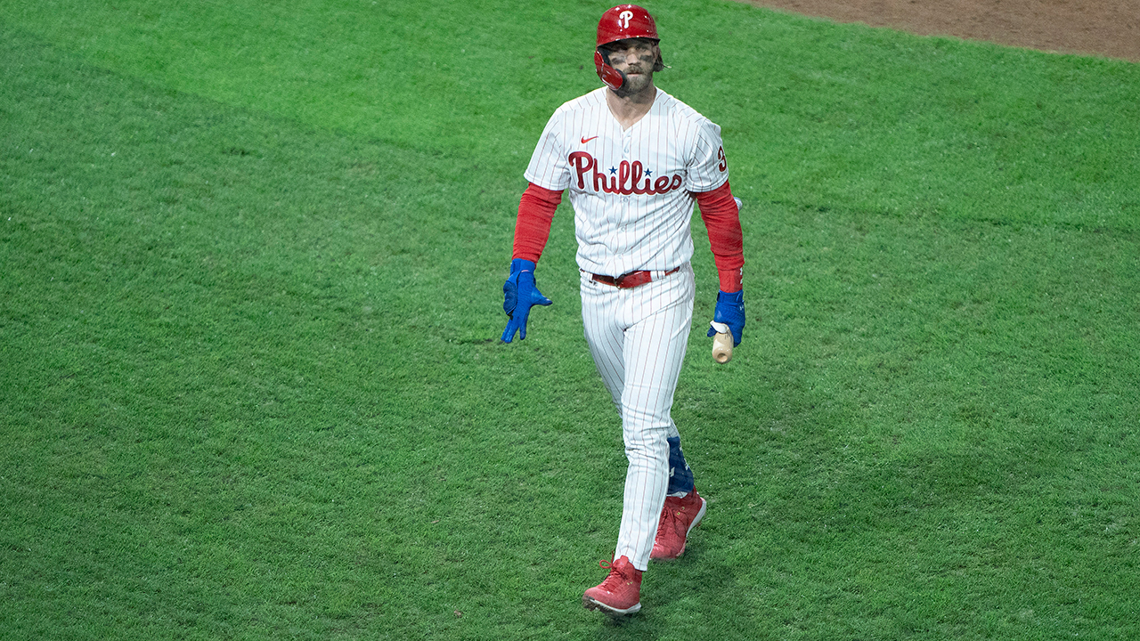 Phillies cover image