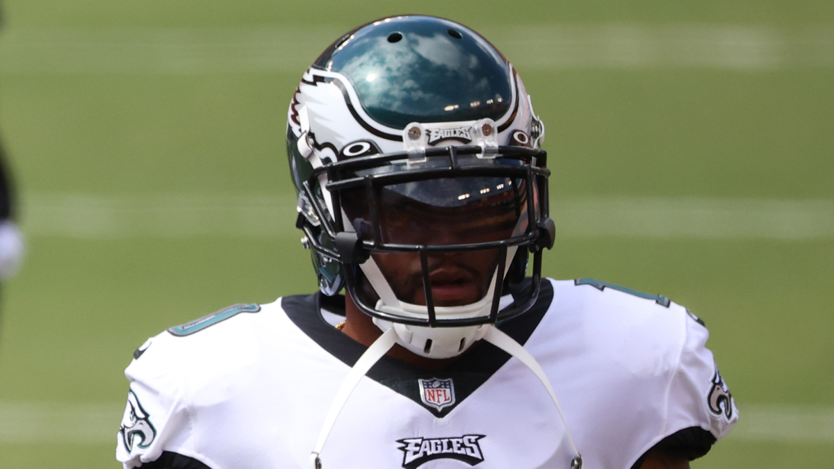 Eagles injury update: DeSean Jackson suffers hamstring injury vs. Bengals, ruled out
