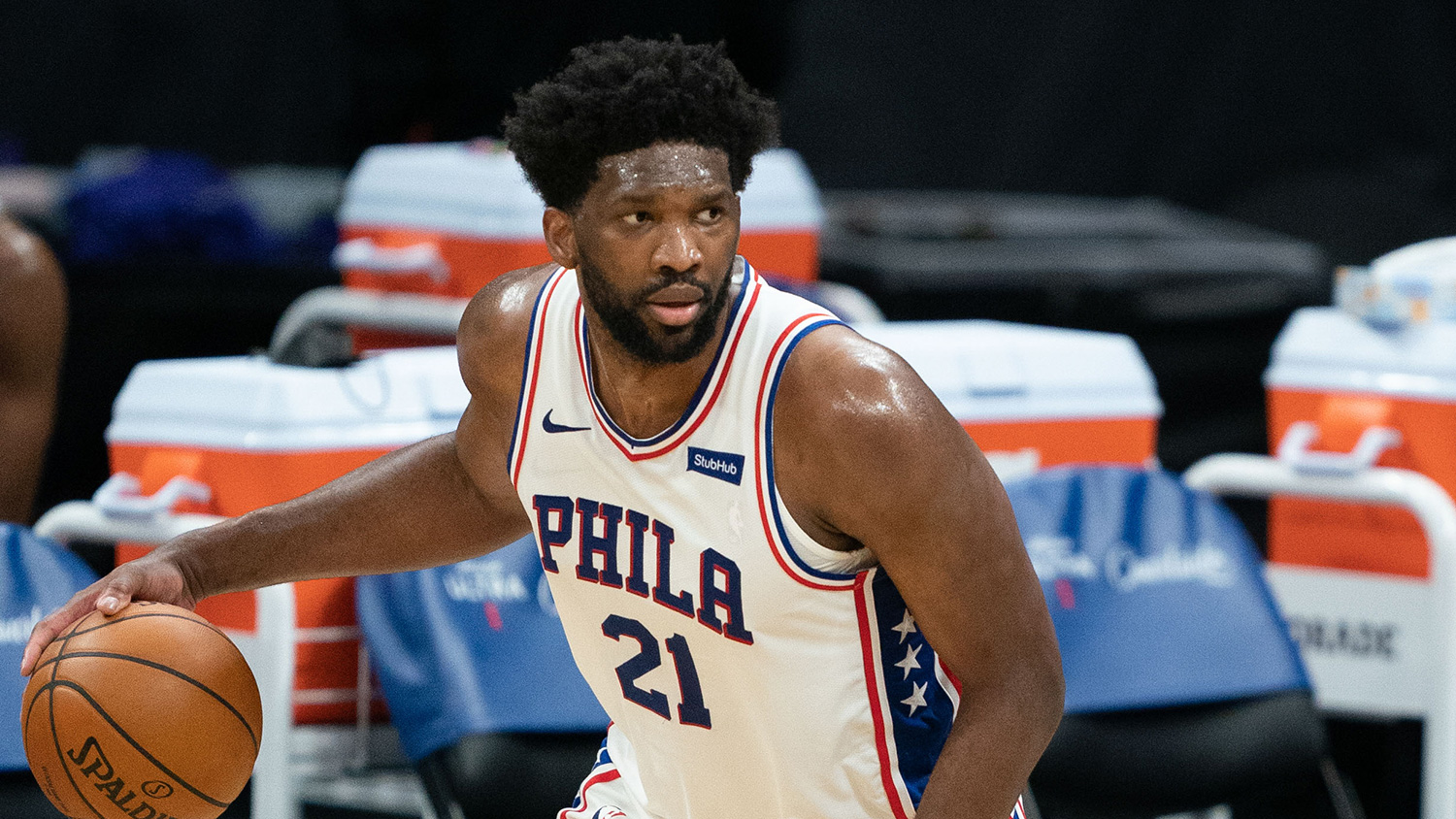 All-NBA Teams 2021: Joel Embiid makes Second Team, eligible for supermax contract extension | RSN