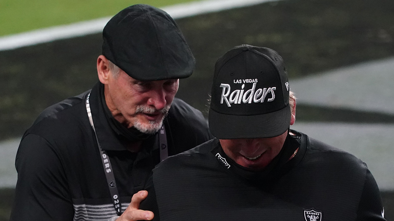 NFL rumors: Raiders investigated over potential COVID-19 protocol violation