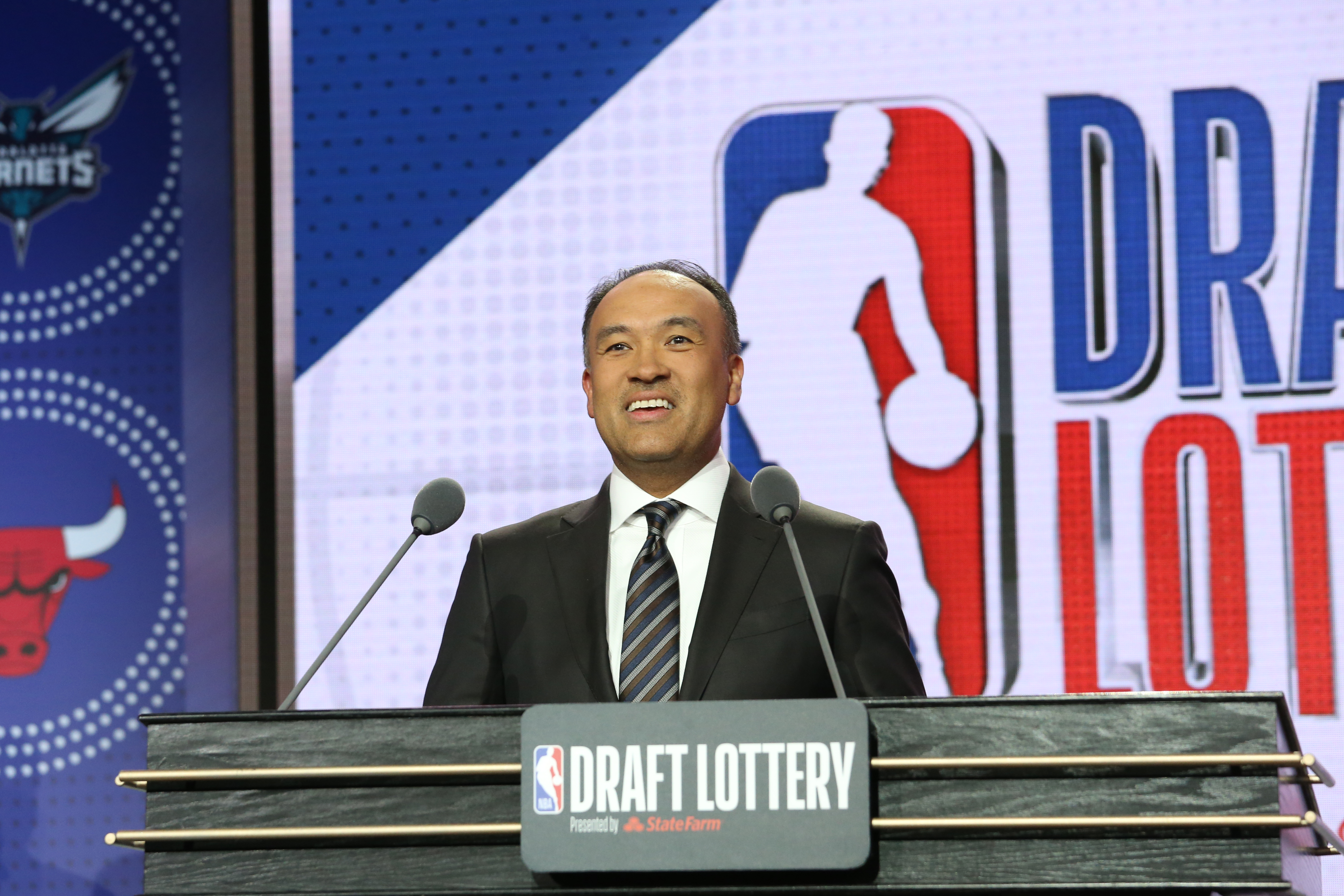 bulls draw no 4 overall in 2020 nba draft lottery rsn