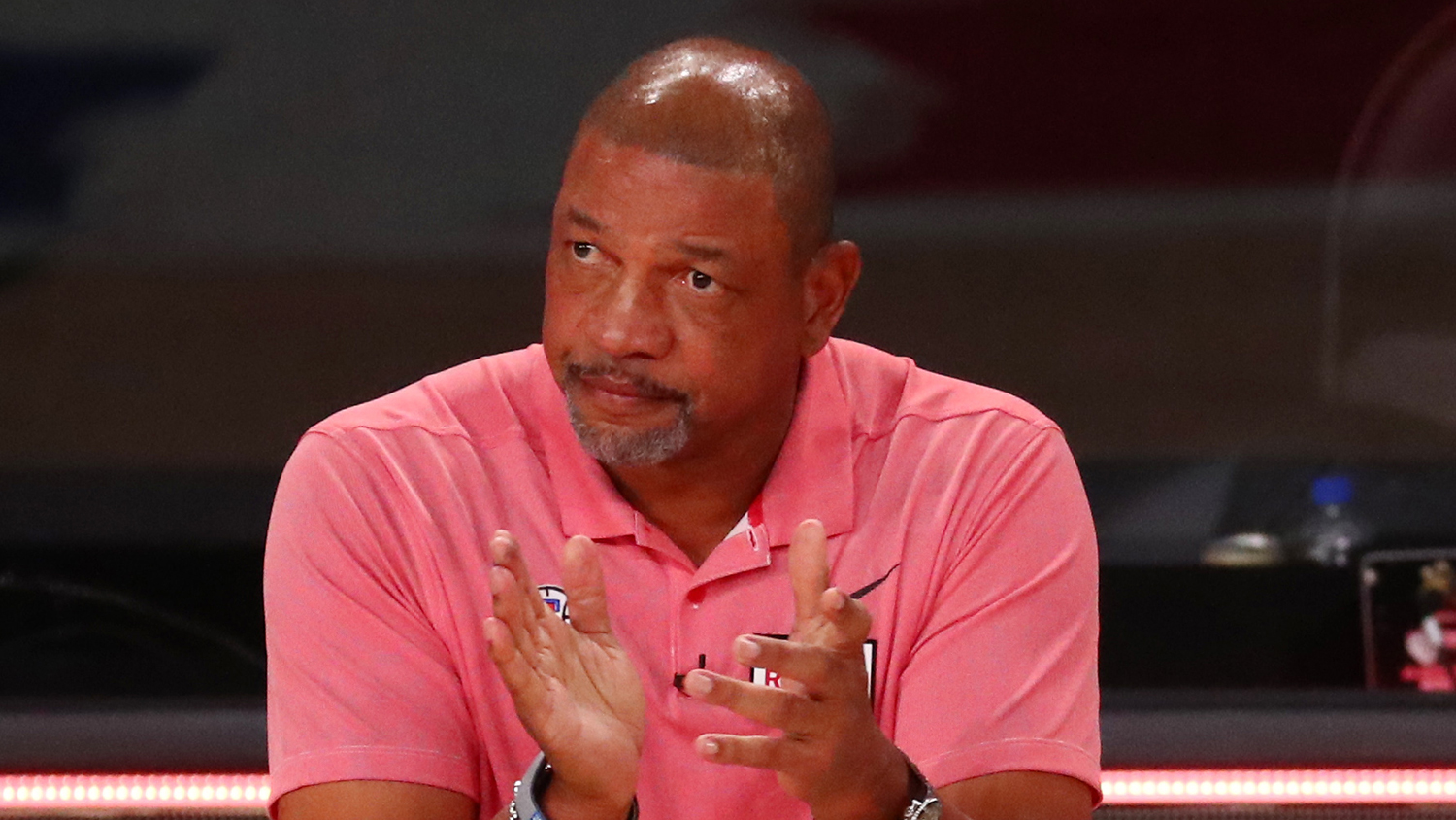 Four things we learned from Doc Rivers' first press conference as Sixers head coach