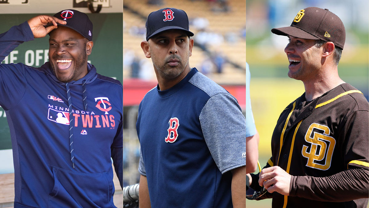 Searching for the next Red Sox manager: Getting to know the candidates