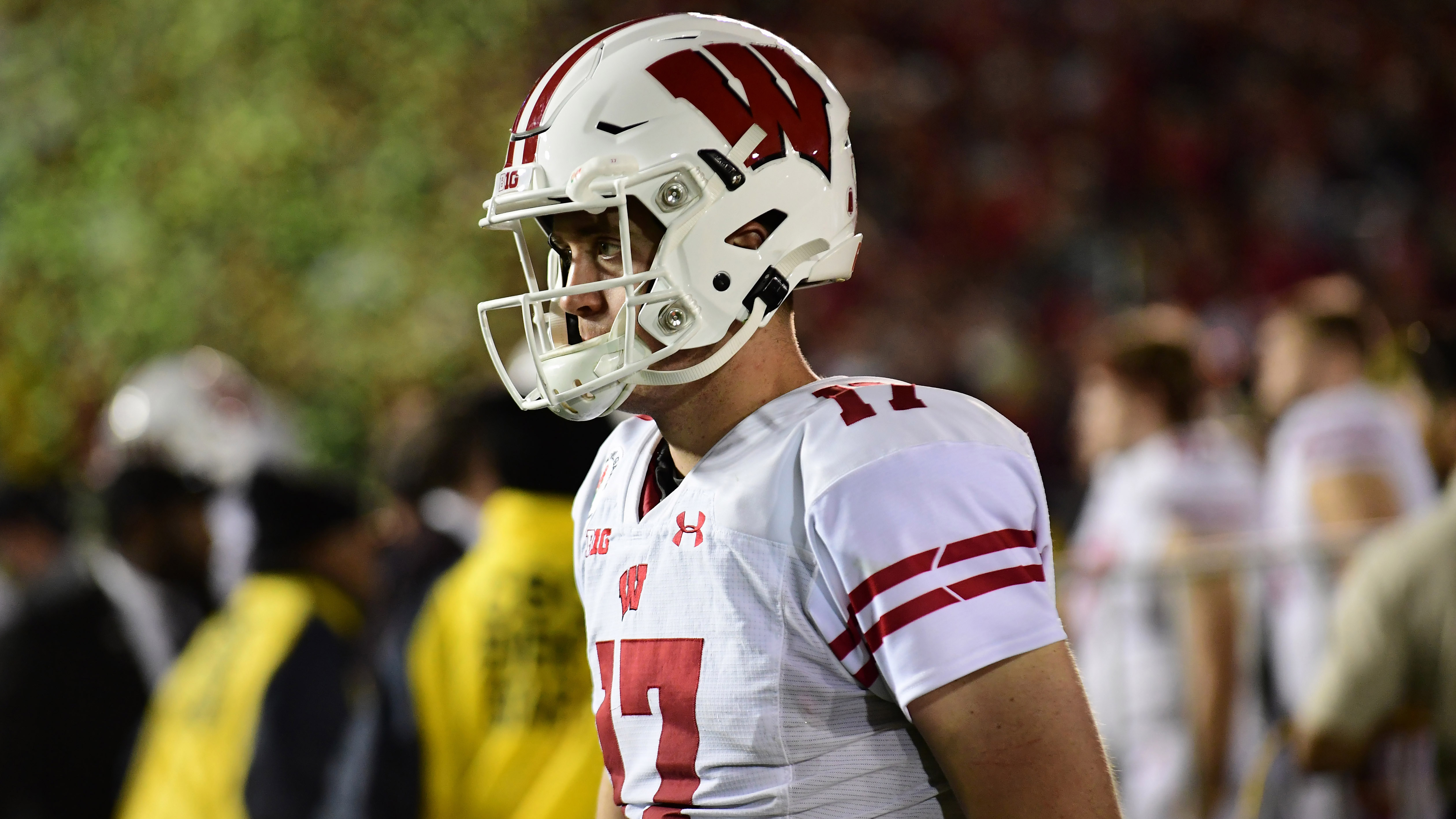 Wisconsin AD: 'We could have our team ready in 3 weeks'