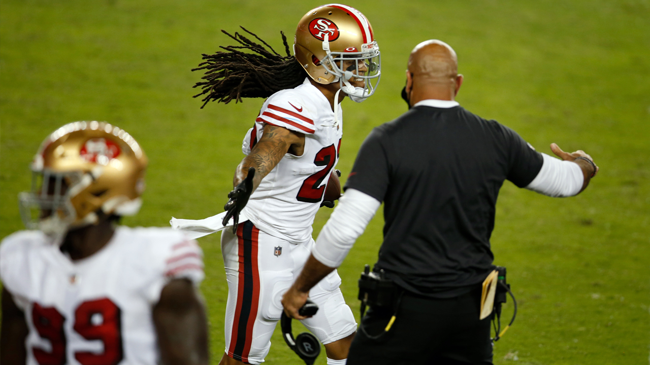 Jason Verrett 'absolutely' feels back to Pro Bowl self with 49ers