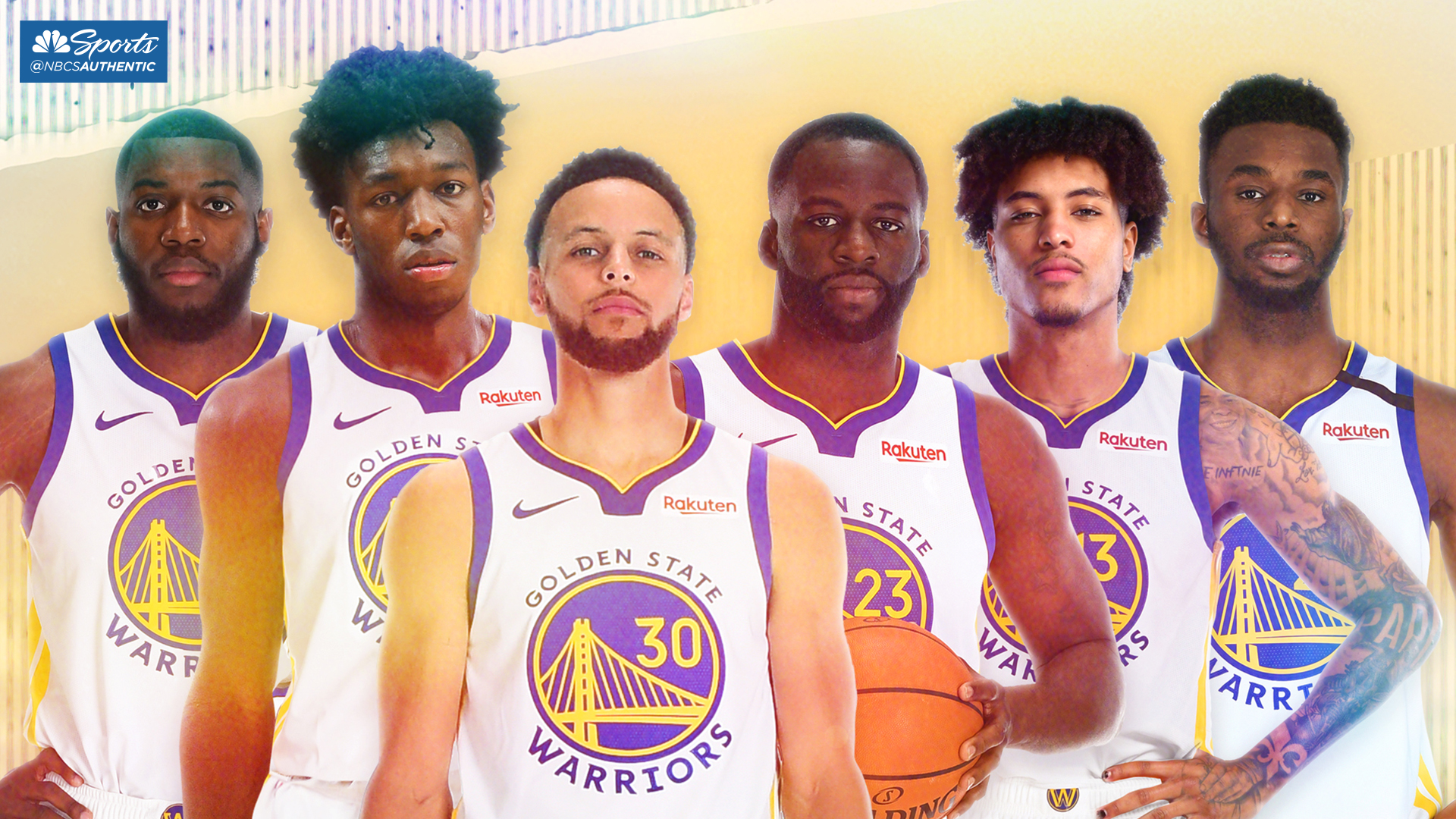 Nba Free Agency Who Warriors Fans Want Team To Sign This Offseason Rsn