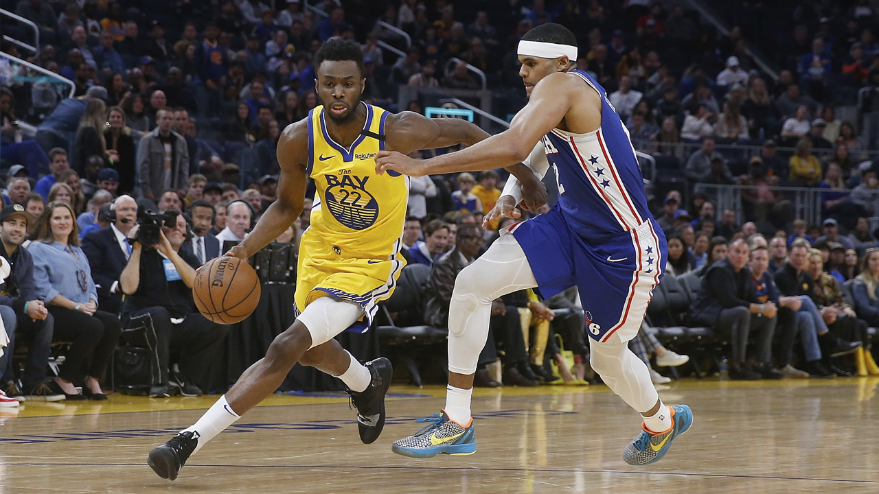 Why Warriors should keep, not trade, Andrew Wiggins in crucial offseason