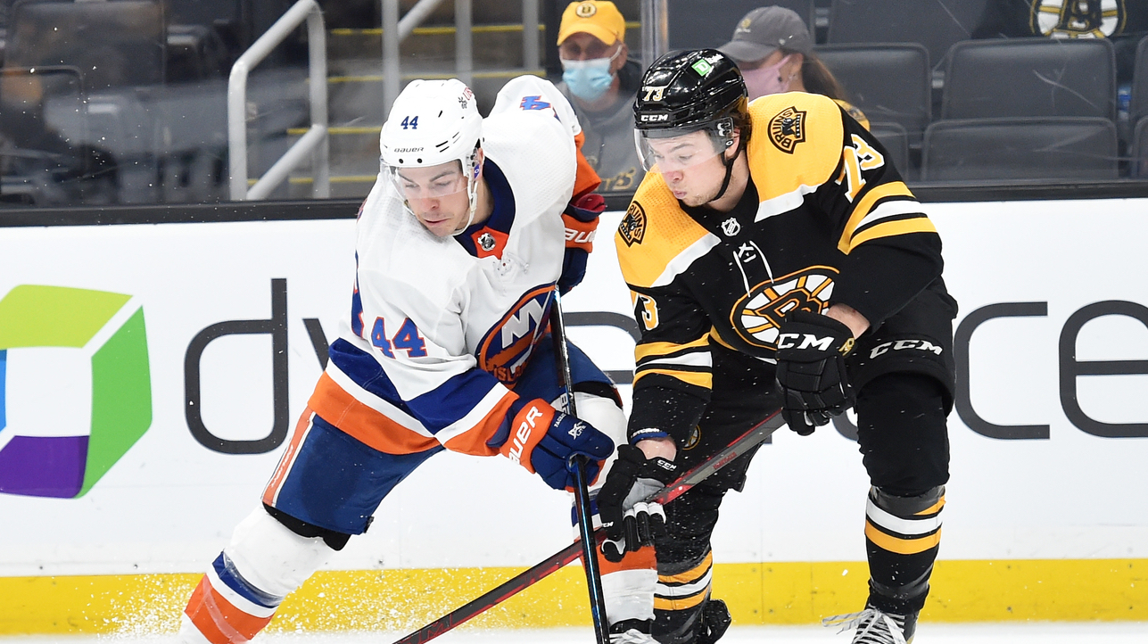 2021 NHL playoffs: Bruins, Islanders to face off in second round | RSN