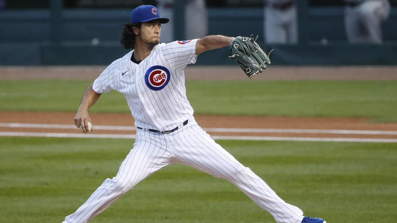 2020 NL Cy Young: Making a case for award's top contenders