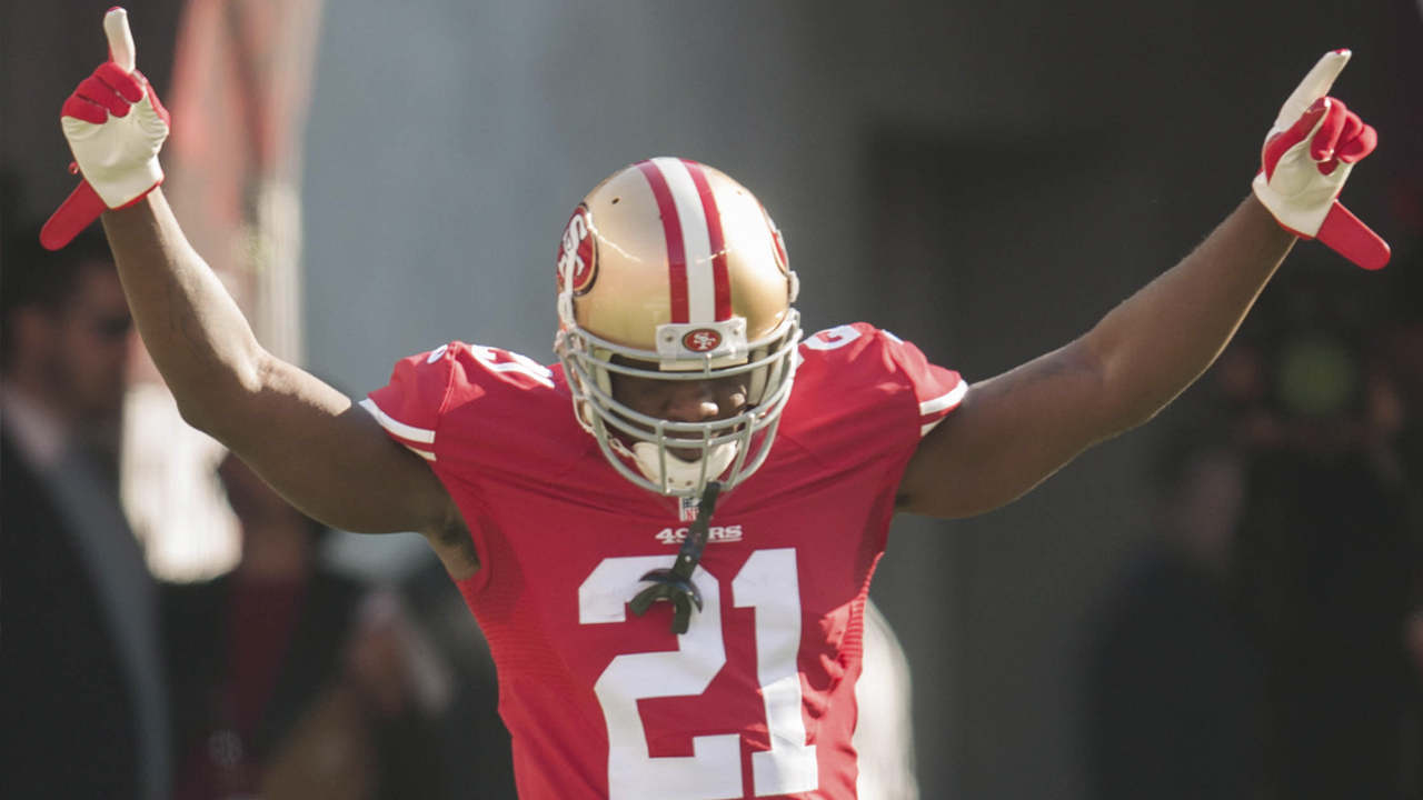 Frank Gore confirms he will retire as member of 49ers when career ends