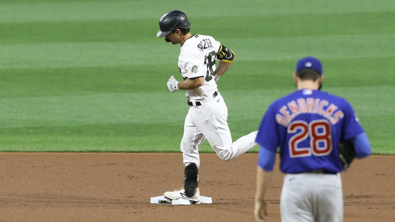 Quick takes: Cubs' division title goes through White Sox after latest loss