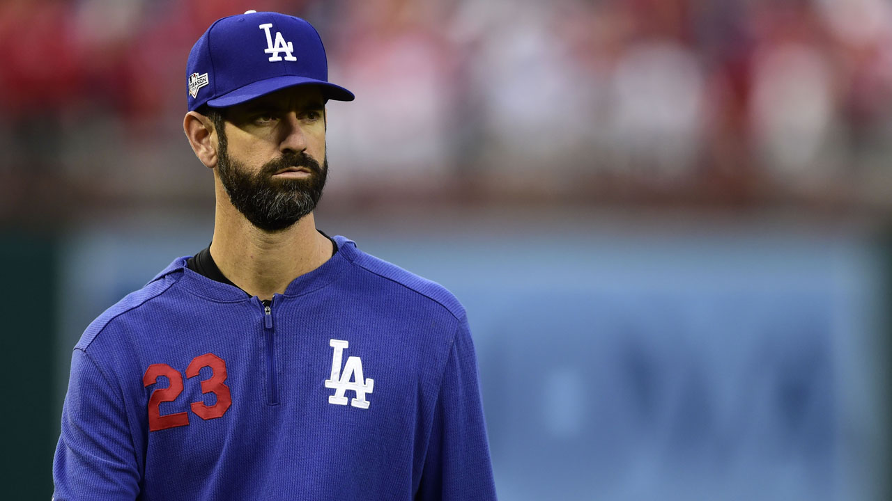 Cubs connections on Dodgers, Rays to watch for in 2020 World Series